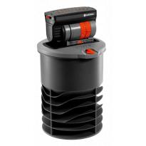 GARDENA Sprinklersystem výsuvný čtyřplošný zadešťovač OS 140 (8220-29)
