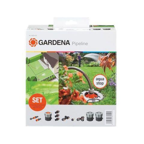 GARDENA Startovní sada pro zahradní systém Pipeline (8255-20)
