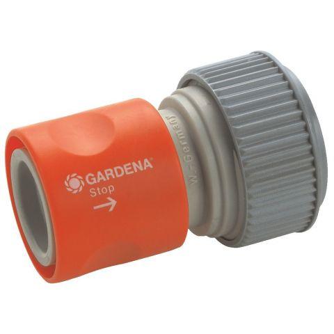 """GARDENA Stopspojka 19 mm (3/4"""") / 16 mm (5/8"""") 0914-50"""
