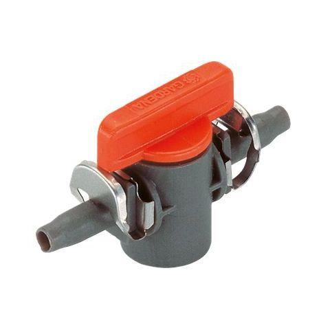 """GARDENA Uzavírací ventil 4,6 mm (3/16"""") (8357-20)"""