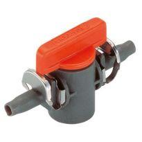 """GARDENA Uzavírací ventil 4,6 mm (3/16"""") (8357-29)"""