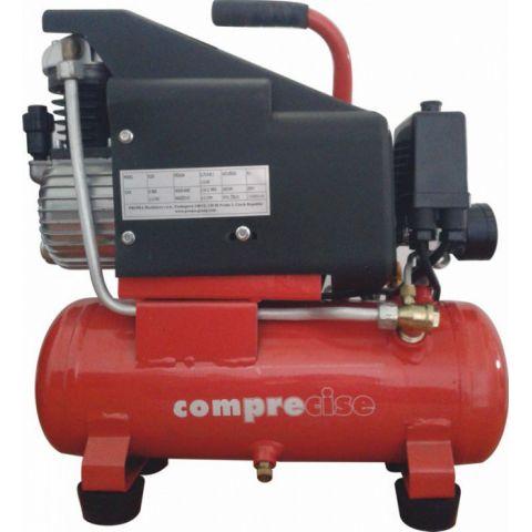 H3/6 - Kompresor s olejovou náplní rychloběžný COMPRECISE