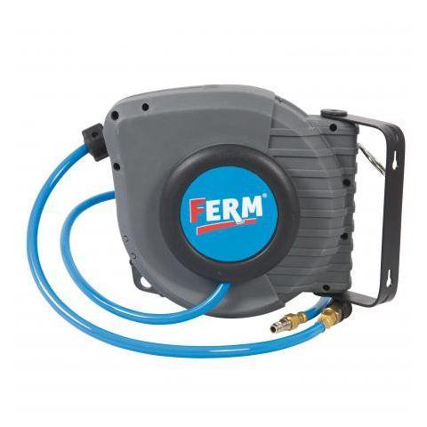 Hadice ke kompresoru 9m (navíjecí buben) FERM