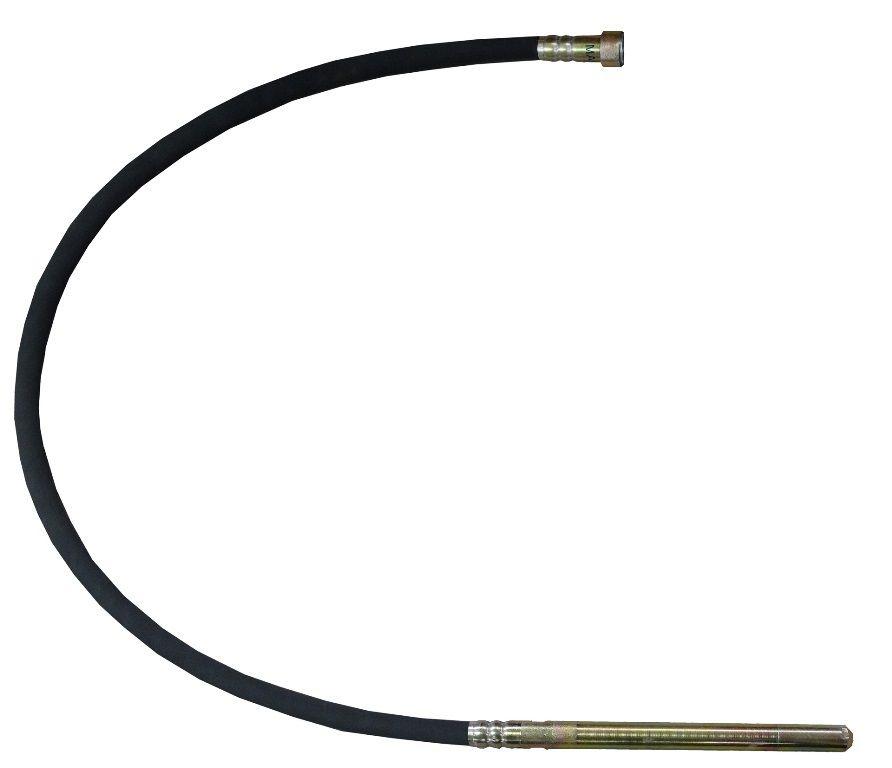 Hadice pro vibrátor do betonu 2m, 35mm MAR-POL