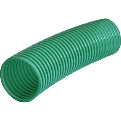 "Hadice sací s plast. spirálou 5,5m, 3"" (76mm) MAR-POL"