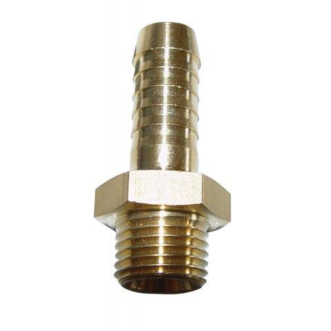 "Hadicový adaptér s 3/8"" vnějším závitem, Ø 9mm GÜDE (41038)"
