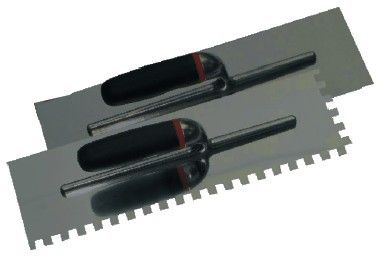 Hladítko 40x12cm zub 10 Nářadí-Sklad 1 | 0