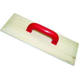 Hladítko dřevěné 40x14