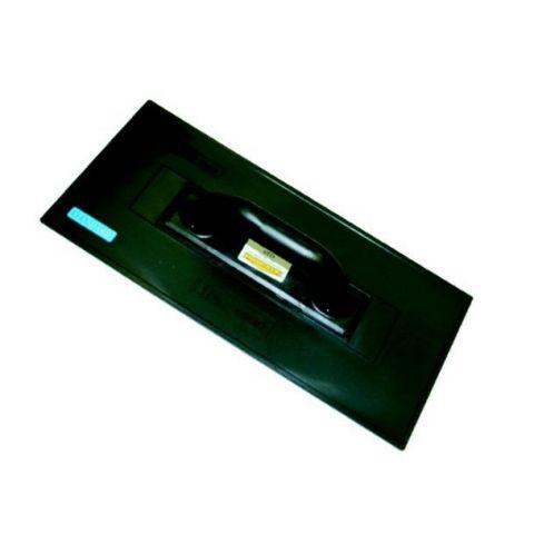 Hladítko plast-tmavé PROFI 40x18