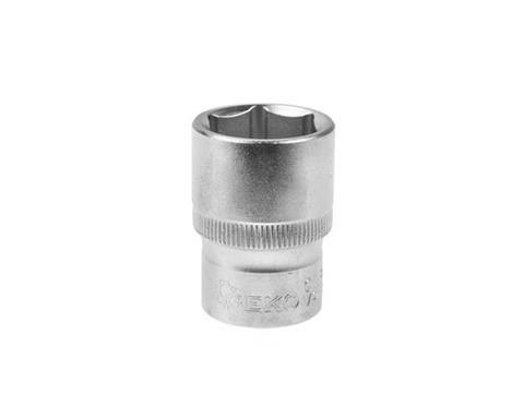 """Hlavice nástrčná 1/2"""" 20mm GEKO *HOBY 0.065Kg G12020"""