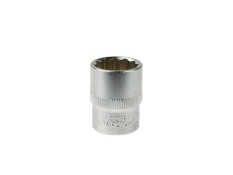 "Hlavice nástrčná 3/8"" 15mm 12hran GEKO"