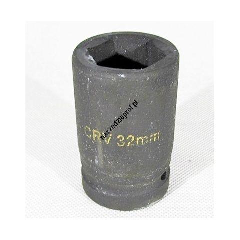 """Hlavice nástrčná rázová 1"""", 32mm, BASS"""