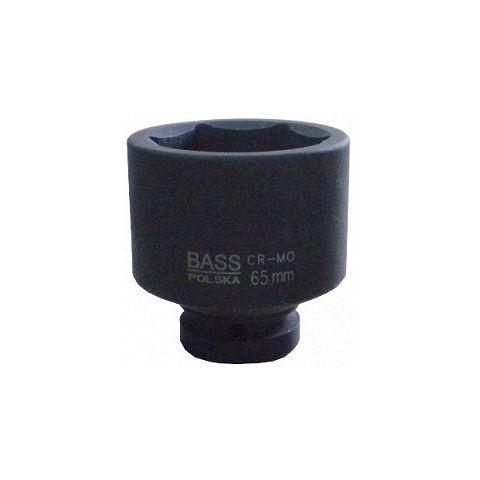"""Hlavice nástrčná rázová 1"""", 65mm, BASS"""