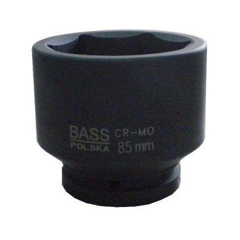 """Hlavice nástrčná rázová 1"""", 85mm, BASS"""