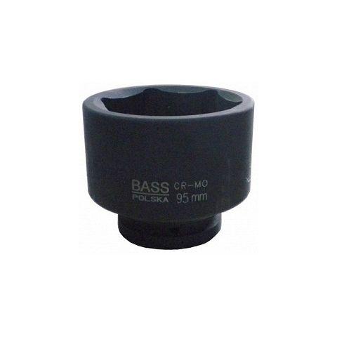 """Hlavice nástrčná rázová 1"""", 95mm, BASS"""