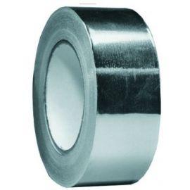 Hliníková samolepící páska š.100mmx50m/0.06mm
