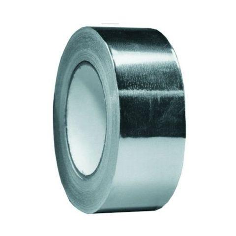 Hliníková samolepící páska š.75mmx50m/0.06mm