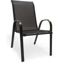 Hliníková židle FDZN 5010-AL FIELDMANN