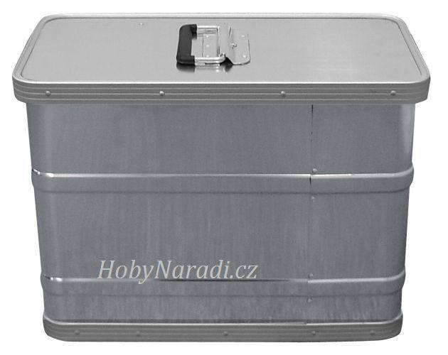 Hliníkový kufřík / hliníkový box VT 32 VINTEC Nářadí-Sklad 1 | 4.5