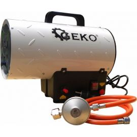 Horkovzdušná plynová turbína 15W GEKO