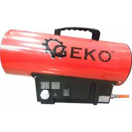 Horkovzdušná plynová turbína 20W GEKO