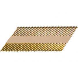 Hřebík nastřelovací, 480ks, O 3,05mm, D 7mm, 34°, 75mm, EXTOL PREMIUM