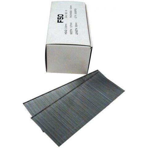 Hřebíky k pneumatické hřebíkovačce 25mm MIDI GÜDE (40214)
