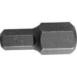 "Hrot imbus H12x30mm, stopka 8mm (5/16"") EXTOL PREMIUM"
