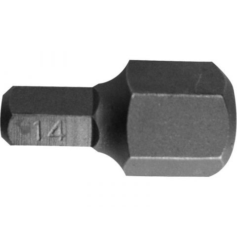 "Hrot imbus H14x30mm, stopka 8mm (5/16"") EXTOL PREMIUM"