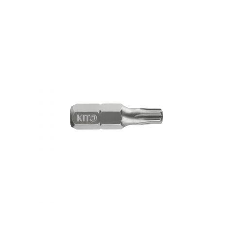 Hrot TORX, T 8x25mm, S2, KITO