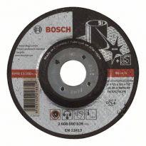 Hrubovací kotouč profilovaný Expert for Inox - AS 30 S INOX BF, 115 mm, 6,0 mm - 316514021 BOSCH