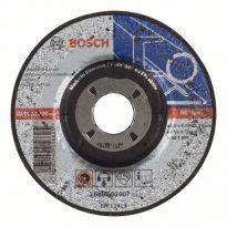 Hrubovací kotouč profilovaný Expert for Metal - A 30 T BF, 115 mm, 4,0 mm - 3165140056625 BOSCH