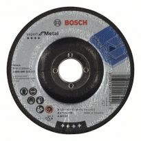 Hrubovací kotouč profilovaný Expert for Metal - A 30 T BF, 125 mm, 6,0 mm - 3165140116442 BOSCH