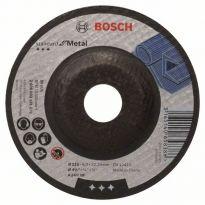 Hrubovací kotouč profilovaný Standard for Metal - A 24 P BF, 115 mm, 22,23 mm, 6,0 mm - 31 BOSCH