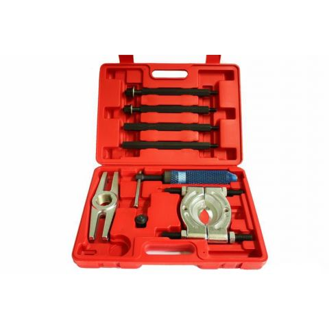 Hydraulický stahovák ložisek 75-105mm, sada v kufru MAR-POL (FS7011B)