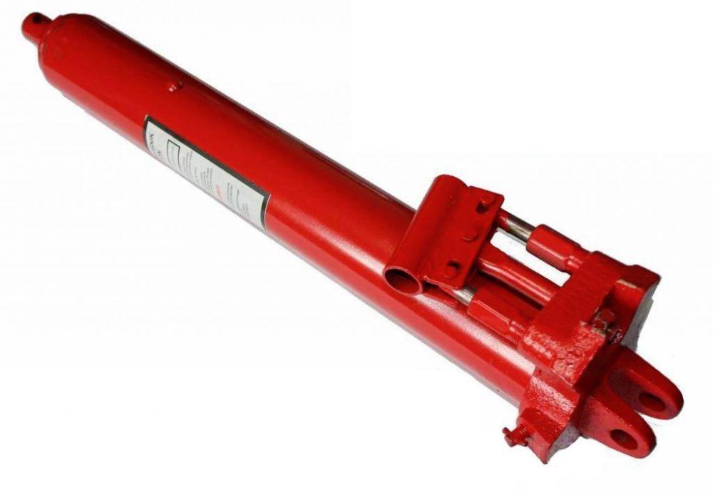 Hydraulický válec, pumpa 8t, dvojčinná, oko-oko MAR-POL