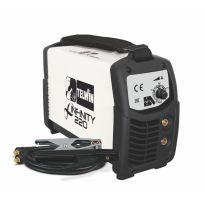 INFINITY 220 + ACX - Svářecí invertor TELWIN