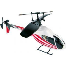 Infračervený vrtulník, červený LEGLER