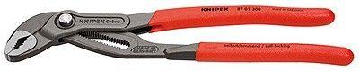 Instalatérské kleště COBRA KNIPEX 300mm (8701300) Nářadí-Sklad 1 | 1