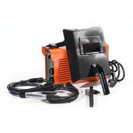 Invertorová svářečka 10-160A POWERMAT PM-MMA-160SM s kufrem