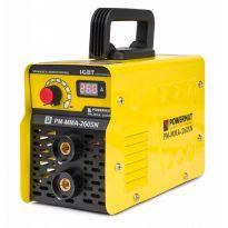 Invertorová svářečka 260A IGBT PM-MMA-260SN POWERMAT