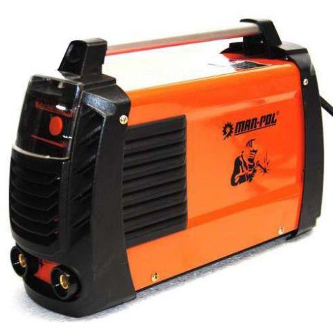 Invertorová svářečka, invertor 20-250A RIPPER (IGBT-250N)