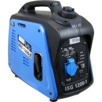 Invertorový generátor 1,3kW, 63ccm ISG 1200-1 GÜDE