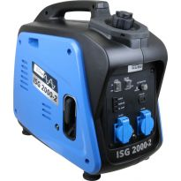 Invertorový generátor 2kW, 99,2ccm ISG 2000-2 GÜDE