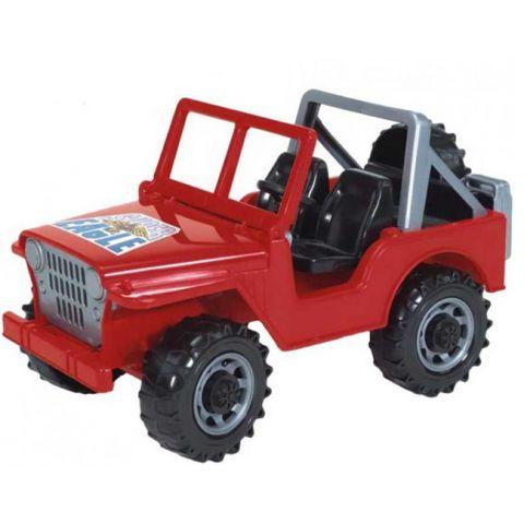 Jeep Eagle 02540 BRUDER