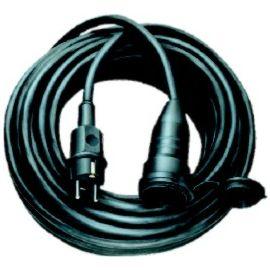 Kabel 10m 230V guma