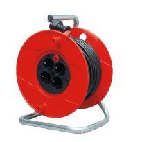 Kabel prodlužovací s bubnem vnitřní 50m