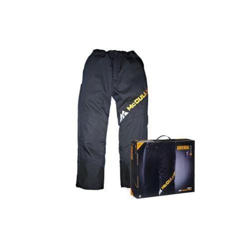 Kalhoty do pasu vel. 54 CLO018 McCULLOCH