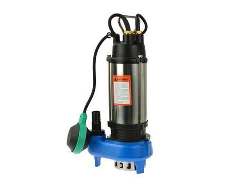 Kalové čerpadlo do studny a septiku 250W s plovákem WQD3-7-0.25 GEKO PREMIUM