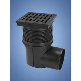 Kanalizační vpusť DN 110 C